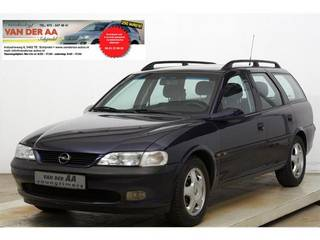 OPEL Vectra Stationwagon 2.0 DTI-16V Diamond Youngtimer !Nieuwe APK!